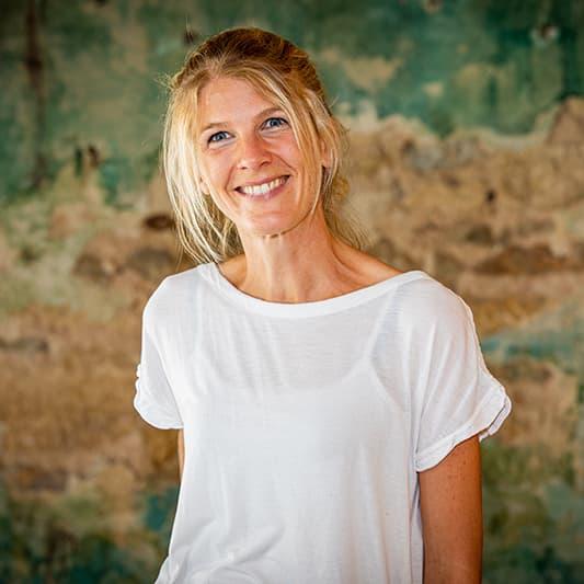 Cécile Aussibal - Humanitud Team