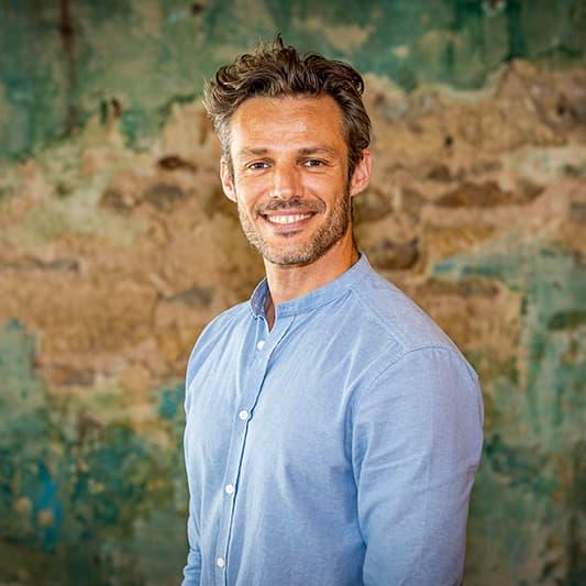 Julien Maugey - Humanitud Team
