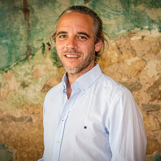 Julien Soive - Humanitud Team